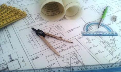 Servizo ingegnere, idraulico e muratore in sede