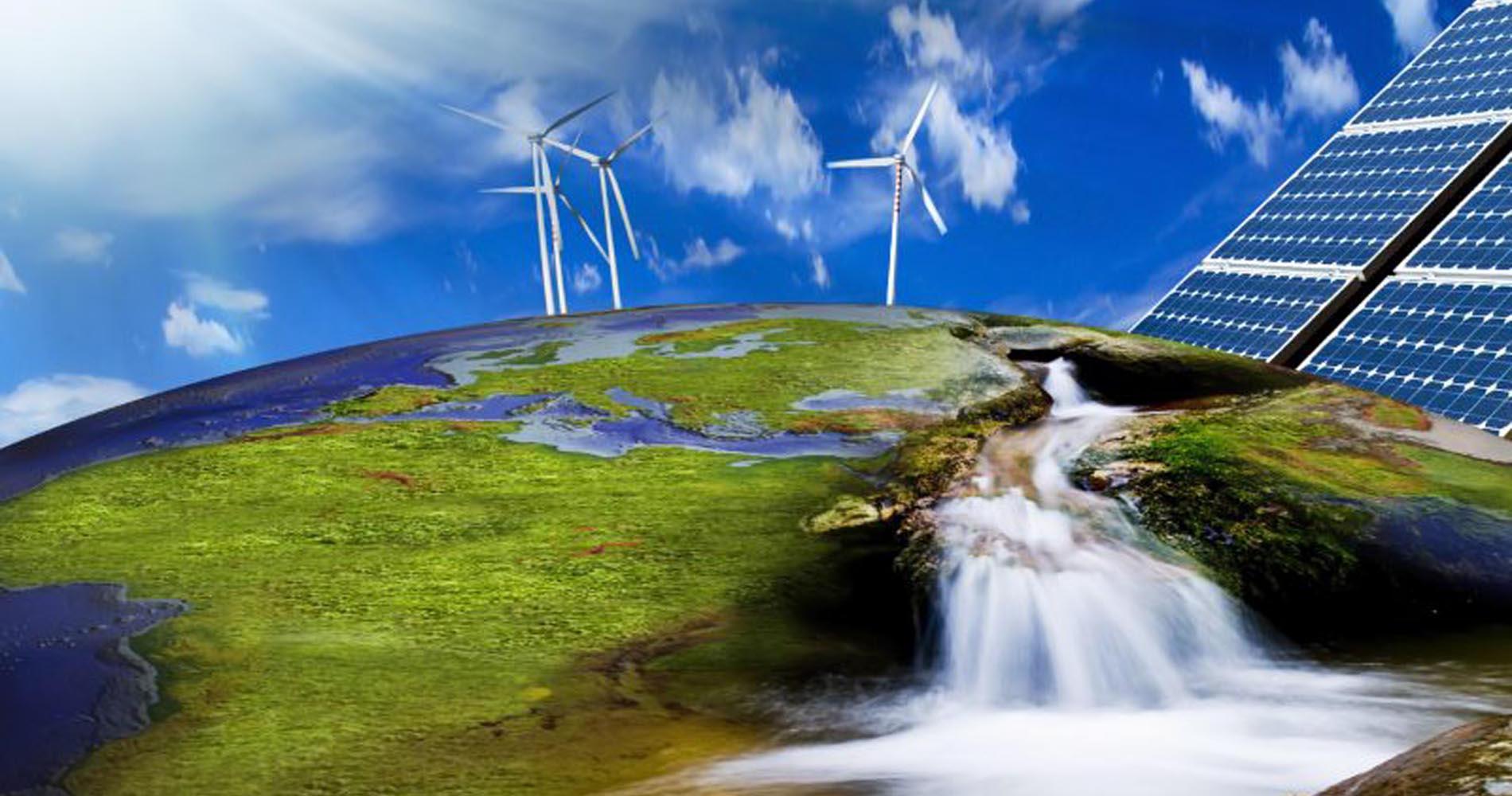 Il futuro è nell'ambiente